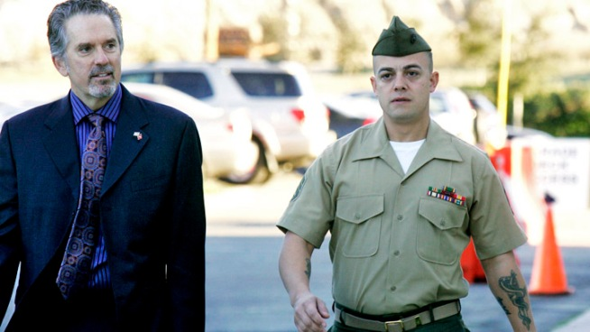 Marine Pleads Guilty in Iraqi Killings