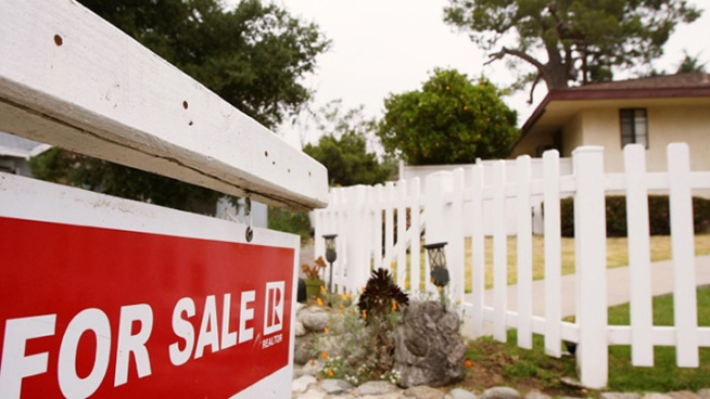 Home Prices in San Diego Are Still Dropping