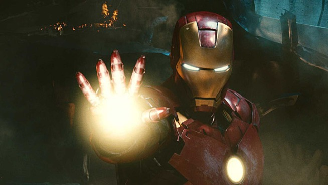 """Iron Man 3"" Trailer: Five Things We Learned"