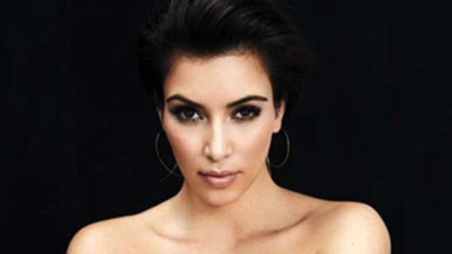 Kim Kardashian: Listen to Your Intuition