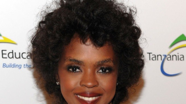 Lauryn Hill Due in Court on Tax Charges