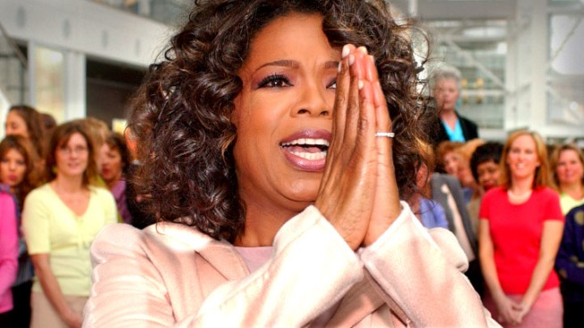 Oprah's biggest fans tell what they love about her, discuss favorite shows and tell iVillage how she affected their lives. For more exclusive videos go to <a href=