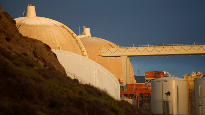 Steps Taken for Possible San Onofre Plant Restart