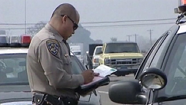 Traffic Ticket Amnesty Program Begins