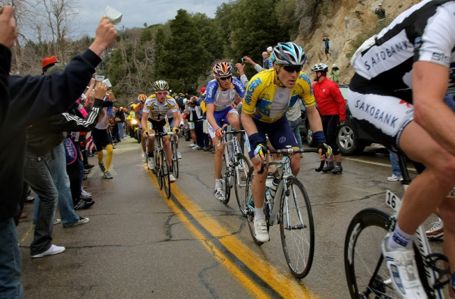 Tour of California boosts North County tourism