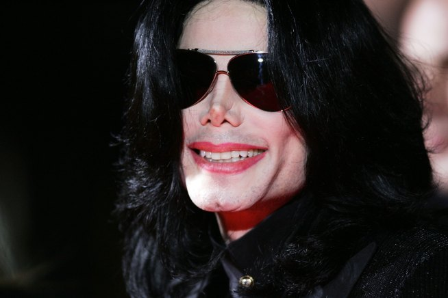 Michael Jackson Secret Tape Judgment Overturned