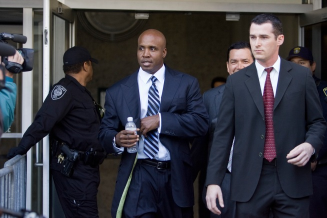 Barry Bonds Trial Witness List Unveiled