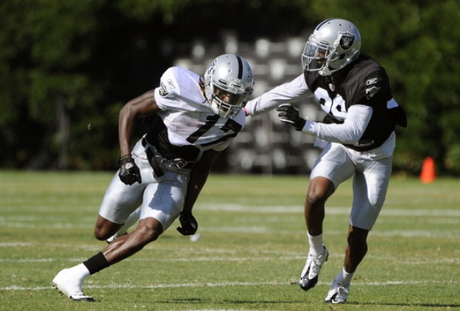 Raiders Make Cuts