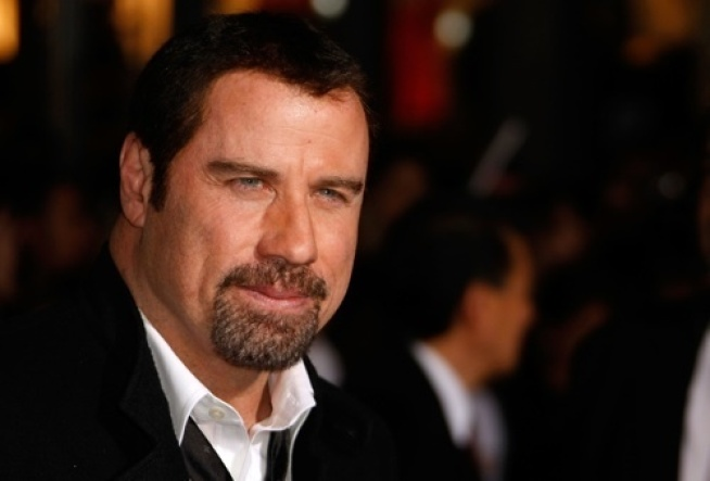 Bahamas Preps for Travolta Extortion Retrial