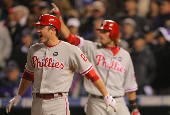 Your Phillies Phever Phan Photos