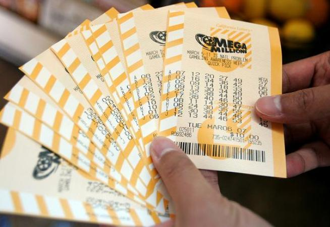 Numbers Announced in Tuesday March 22 Mega Millions Draw
