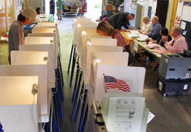 Voters May Face 50 Ballot Measures
