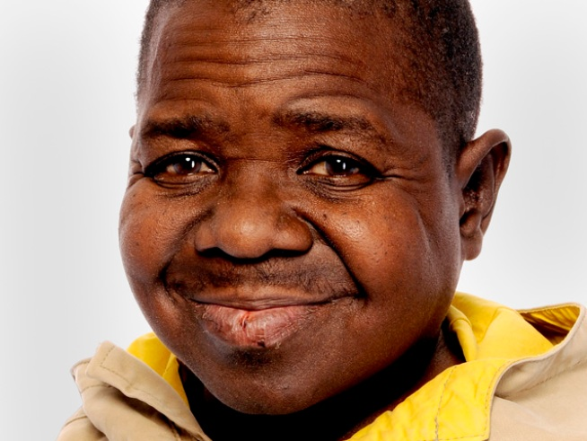 Actor Gary Coleman Hospitalized in LA