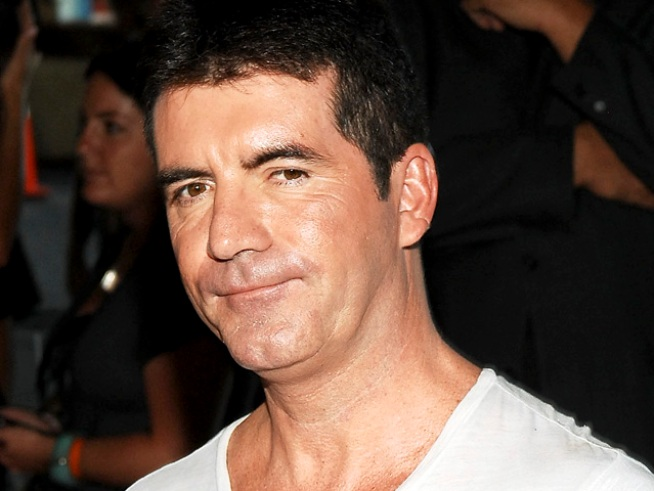 Simon Cowell On Leaving 'Idol': 'I Can't Hide When I'm Bored'