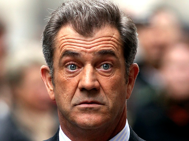 Mel Gibson Returns to Court For Custody Fight