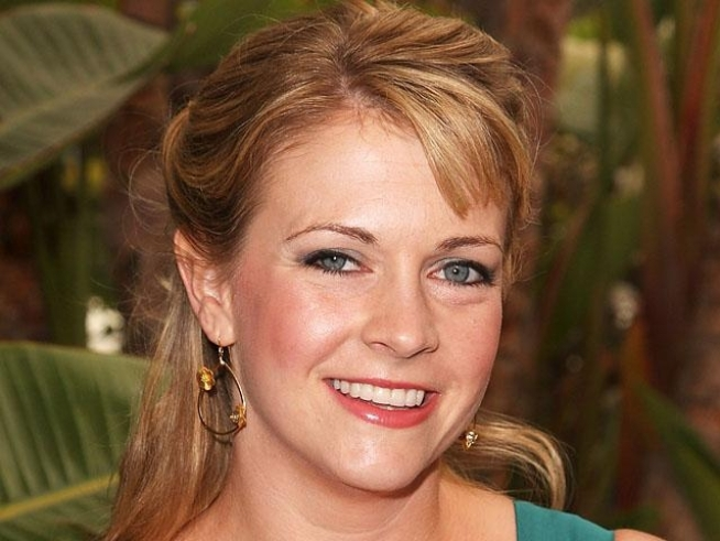 "Melissa Joan Hart Blogs ""Dancing With the Stars"""