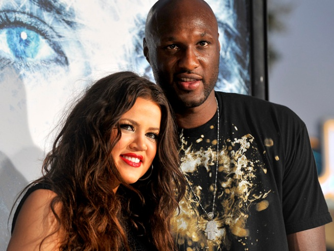 Lamar Odom On Kids With Khloe: 'Soon!'