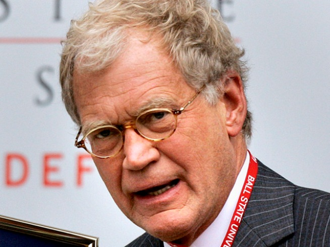 Letterman Extortion Case Heads to Court