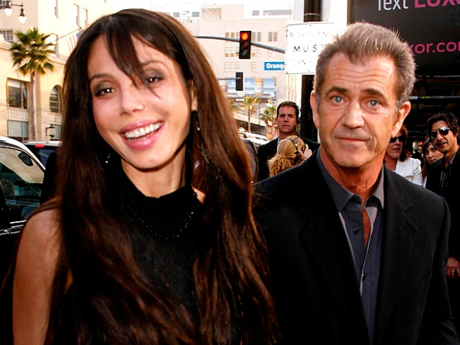 Mel Gibson Welcomes Eighth Child: Report