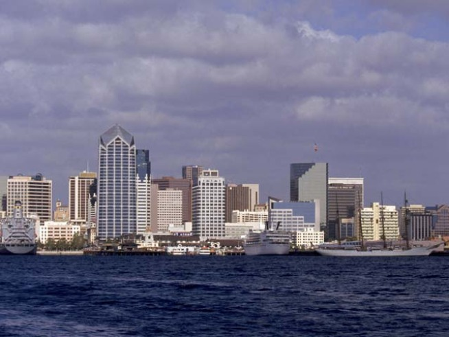 Unemployment in San Diego Jumps to 2010 Levels
