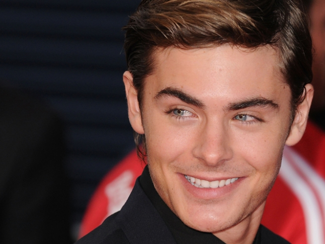 Zac Efron to Leo DiCaprio: My Bad About the Heroin Thing