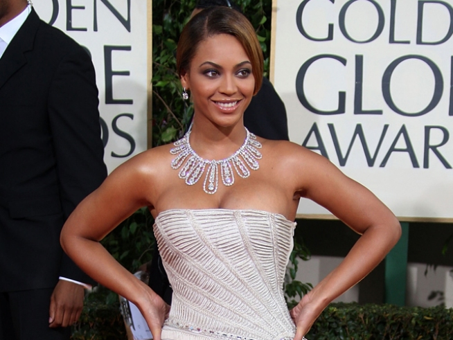 "Beyonce: ""I Definitely Want to Have a Child"""