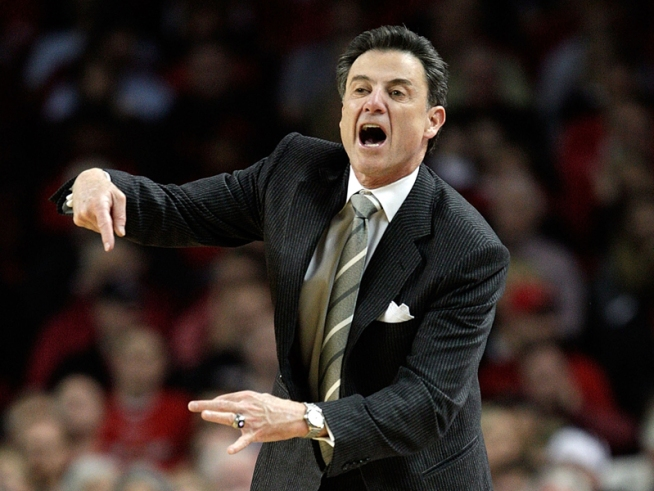 Scandal Should Cost Pitino Reputation, Not Job