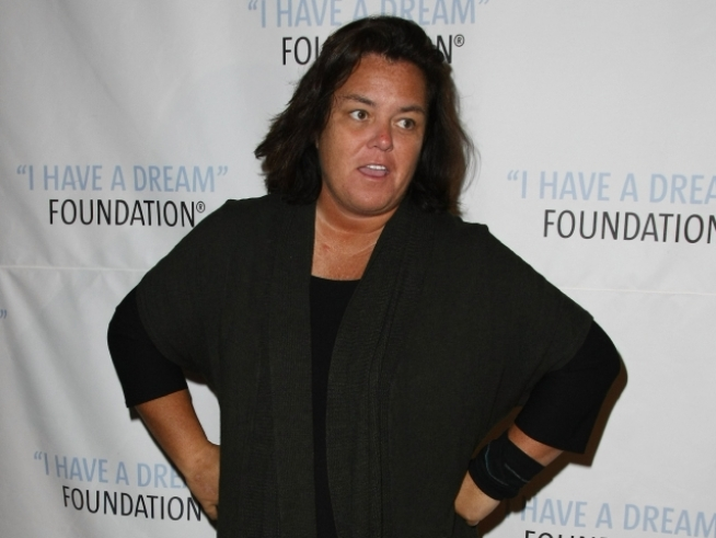 "Rosie O'Donnell Returning to ""Drop Dead Diva"""