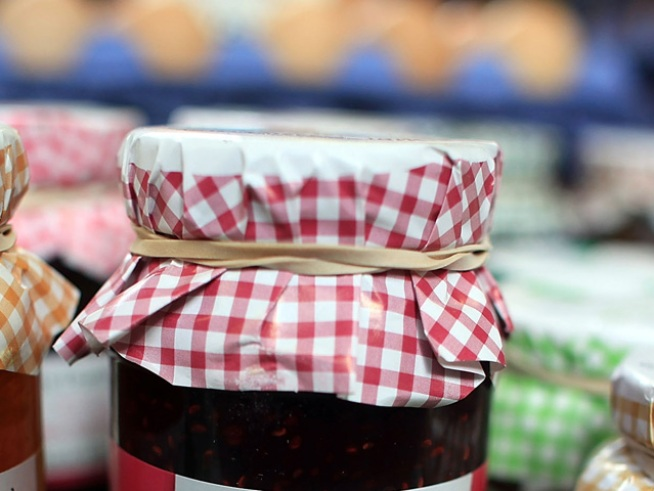 Handcrafted Holiday Jams and Gourmet Gifts