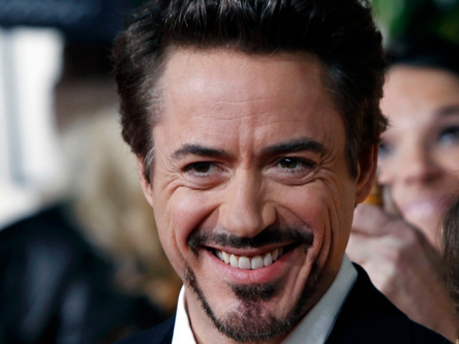 "Robert Downey Jr.: Working With DJ AM Was ""An Inspiration"""