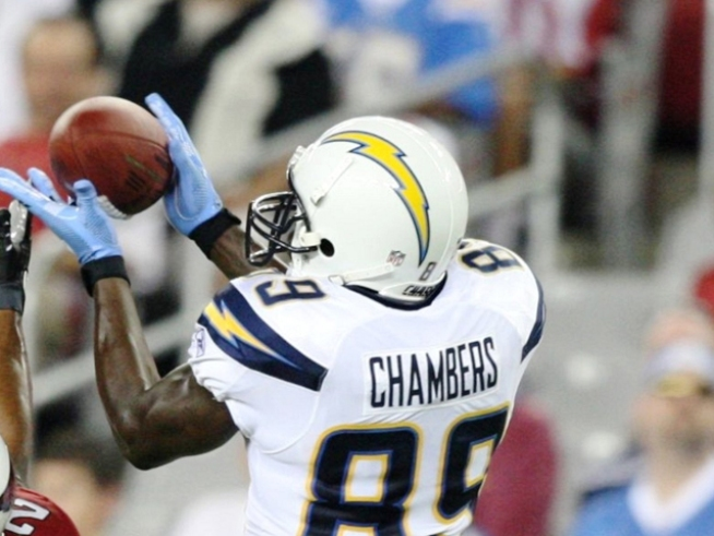 Chargers Release Star, Fan Favorite