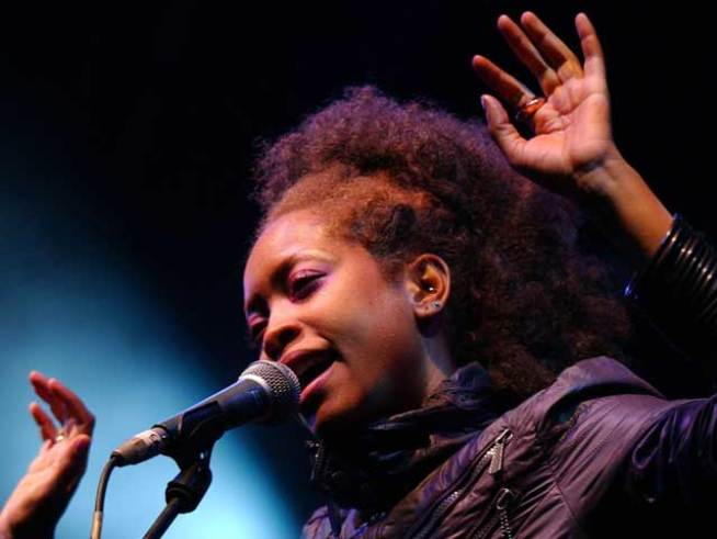 Badu Faces $500 Fine Over Controversial Video