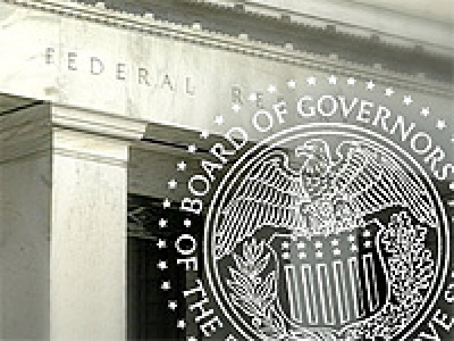 Federal Reserve Sees Slightly Better 2010 Economy