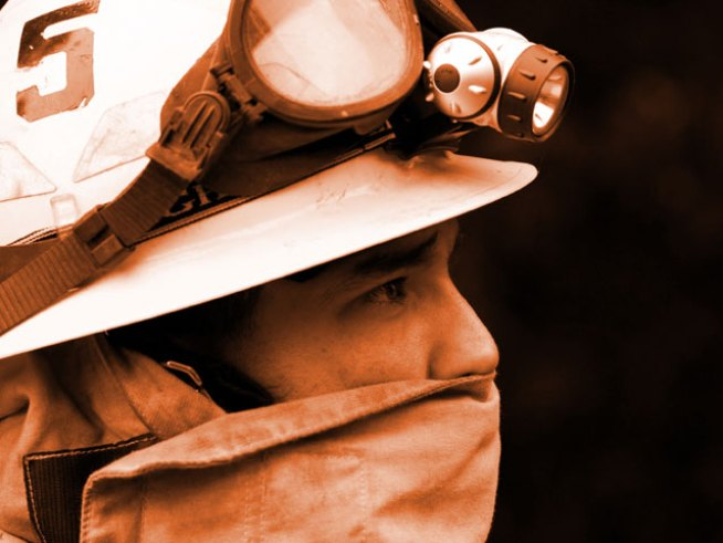 San Diego's 2011 Fire Season