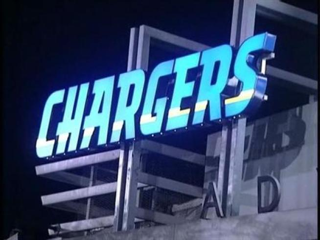 Chargers Girls Unveil 2009 Swimsuit Calendar