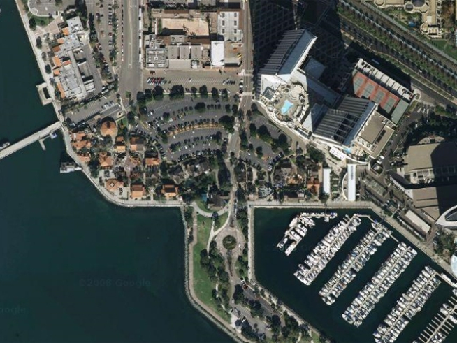 Seaport Village Nets New Property
