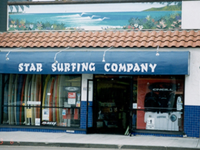 Local Surf Shop Closing Its Doors