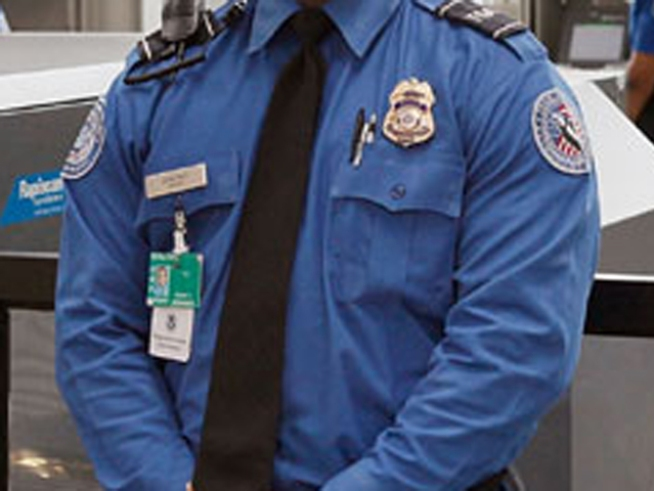 TSA Forces Woman to Remove Prosthetic Breast