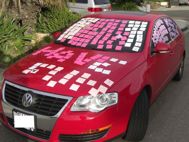 Hate Crime or Prank?