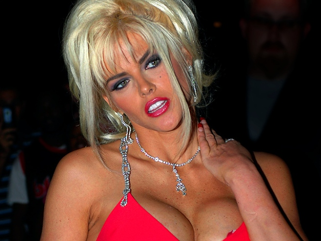 Anna Nicole Smith: The Opera!?