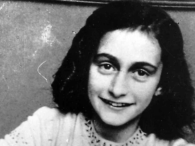 Watch Anne Frank's Sole Appearance on Film