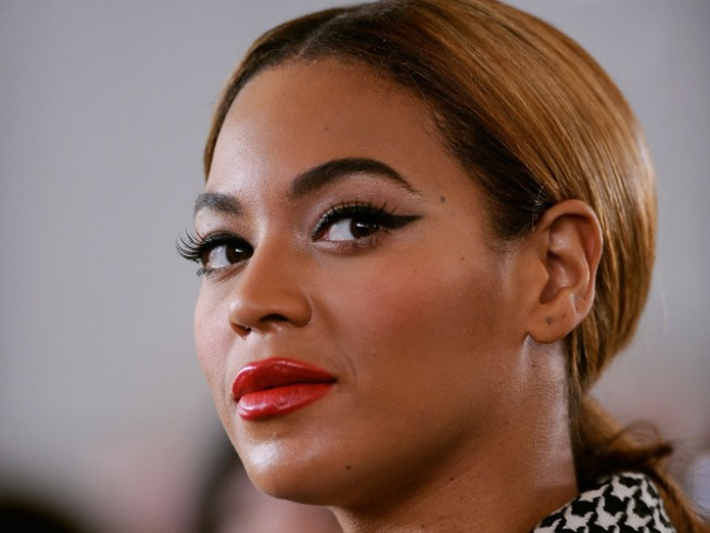 Beyonce Accused of Ripping Off Icelandic Fashion Designer