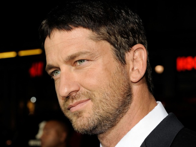 Battery Charge Dismissed Against Gerard Butler