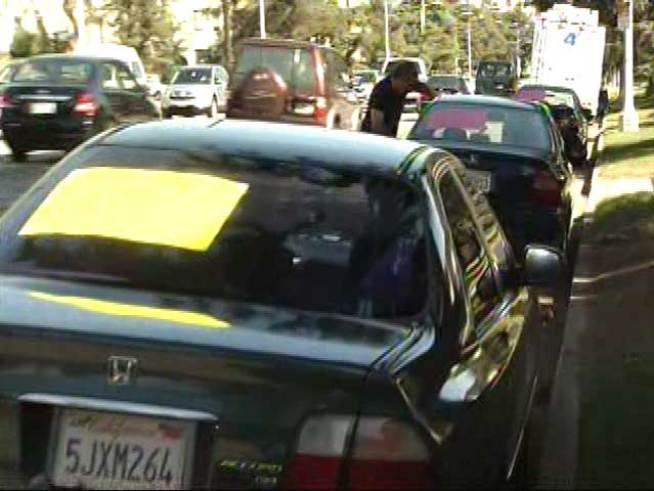 Dmv cracks down on curbstoners nbc 7 san diego for California department of motor vehicles san diego ca