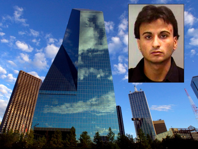 Judge: Dallas Bomb Plot Case to Proceed