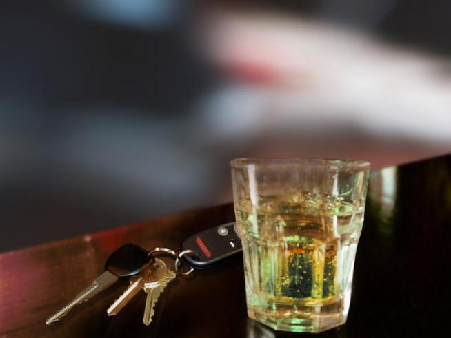 DUI Offenders: Blow Before You Go