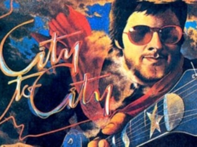 """Baker Street"" Singer Gerry Rafferty Dead at 63"