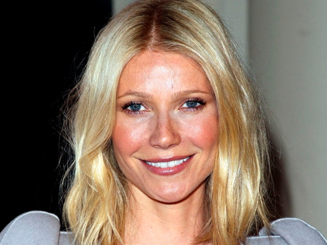 Gwyneth Paltrow Talks Marriage to Coldplay's Chris Martin