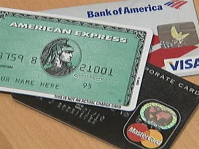 Relief Coming for Credit Card Debtors