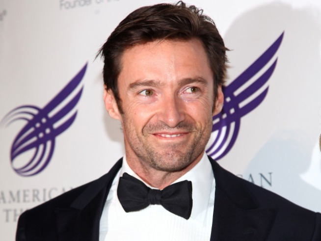 Hugh Jackman Turns Down Oscars Gig